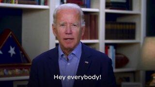 Joe Biden releases video to Wisconsinites ahead of DNC speech