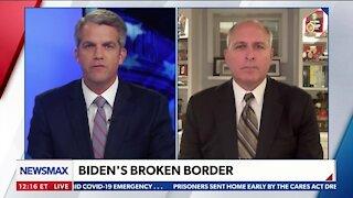Biden Border Crisis Turns Inland
