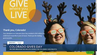 Colorado Gives Day success! Community rallies to raise record-breaking $50 million