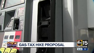 Operation Safe Roads: Answering your questions about Arizona's gas tax