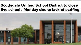 Arizona Teachers Disregard their Jobs Again