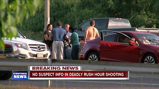 State police investigating deadly shooting on 190