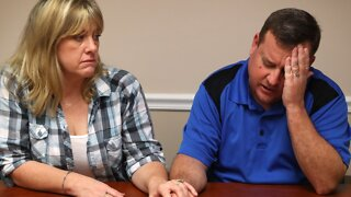 Couple Admits They Were In Over Their Heads Looking After High School Shooter Cruz