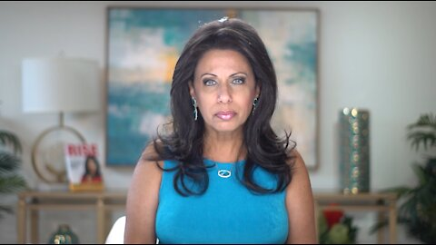 NEVER FORGET: Brigitte Gabriel Calls Americans to ACT on the 20th Anniversary of September 11th