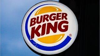 Burger King Testing 'Touchless' Restaurants