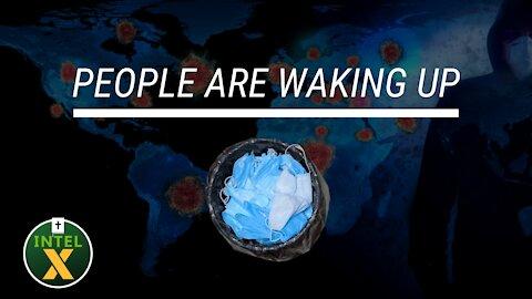 Intel X: 6.19.21: Awakening World Wide Is Here