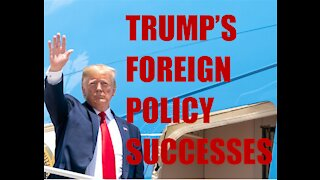 Trump's Foreign Policy Successes
