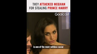 Who Drove Meghan Markle And Prince Harry To Leave The Royal Family