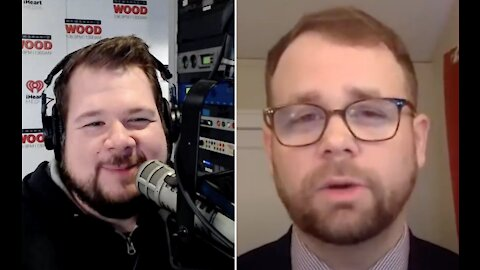 LifeSite journalist: Big Tech is 'subverting' the Constitution, attacking Trump supporters