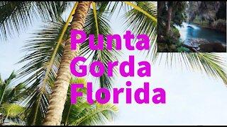 Punt Gorda Florida