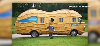 Planters looking for college graduates to drive Nutmobile