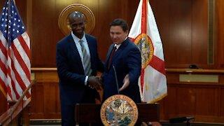 Governor Ron DeSantis Announces Dr. Joseph A. Ladapo as Florida Surgeon General
