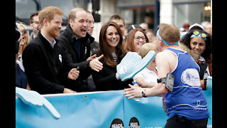 Prince Harry 'gave up Princess Diana's engagement ring'