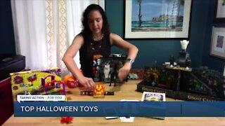Top Halloween Toys