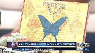 Skye Canyon looking for Las Vegas artist to compete