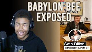 BABYLON BEE EXPOSED