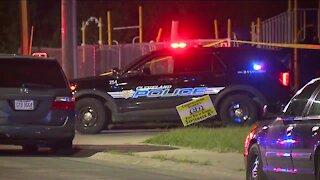 West Side residents concerned over crime preceding fatal shooting of detective