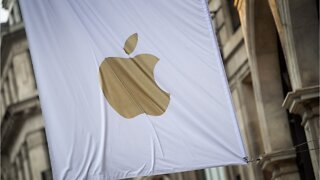 Apple Has reached A Value Of $2 trillion