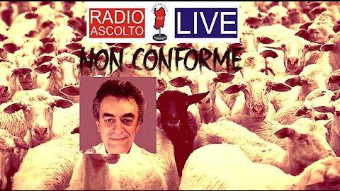 SDM Non Conforme _ COVID o non COVID Stefano Scoglio