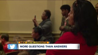 Shaker Heights parents demanding answers