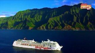 Norwegian Cruise Line Giving Joy   Morning Blend