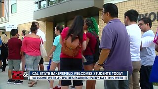 Free transit rides for Bakersfield College students