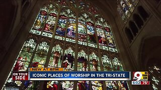 Iconic places of worship in the Tri-State