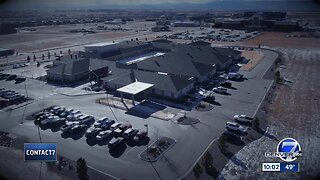 More problems uncovered inside Clear View mental health hospital in Colorado