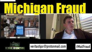 Mail in Fraud Michigan, Veritas