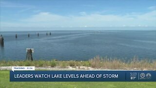 Army Corps monitors Elsa as storm approaches Florida