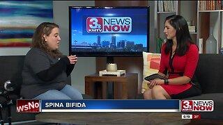 Spina Bifida Awareness Month