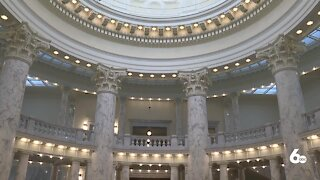 New safety protocols put in place for Idaho's 2021 legislative session
