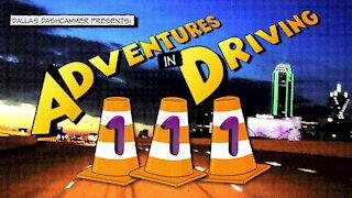 Adventures in Driving - Episode 111
