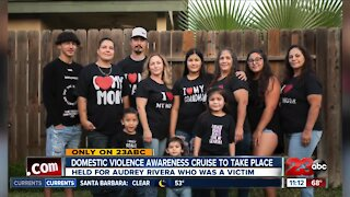 Domestic Violence Awareness event and cruise held next weekend in memory of Audrey Rivera
