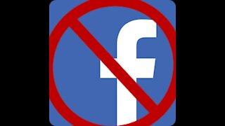 Facebook censorship (Update)