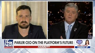 What does the future hold for Parler after Big Tech blacklist?