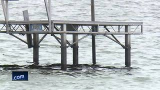 Water levels in Shawano County a concern
