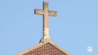 Holy Name Catholic School teacher under scrutiny after saying racial slur