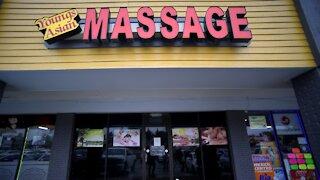 Motive in Atlanta Shooting Unclear But Fuels Fear in Asian Community