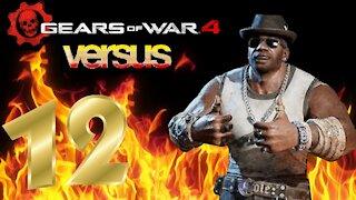Gears of war 4 versus gameplay #12 with music