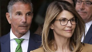 Lori Loughlin's College Admissions Scandal Trial Has A Date