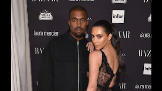 Kim Kardashian West will always be the biggest fan of Kanye West