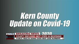 Kern County Health Department Coronavirus Update: June 4, 2020