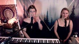 "Adey Bell - ""LIVE Wishcraft 01-10-2021"" - Music Video"