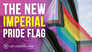 The Imperial Pride Flag