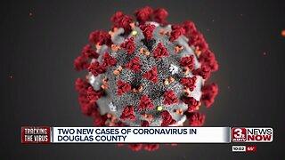 Two New Cases of Coronavirus in Douglas County