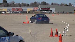 Boise Autocross returns to Expo Idaho