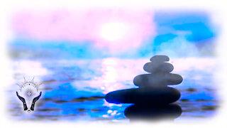 🌹 BALANCE for BODY MIND & SOUL Meditation - Grounding Energy Healing Video - Calming Relaxing Music