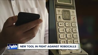 New tool in fight against robocalls