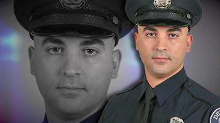 Funeral today for fallen Detroit police officer Fadi Shakur